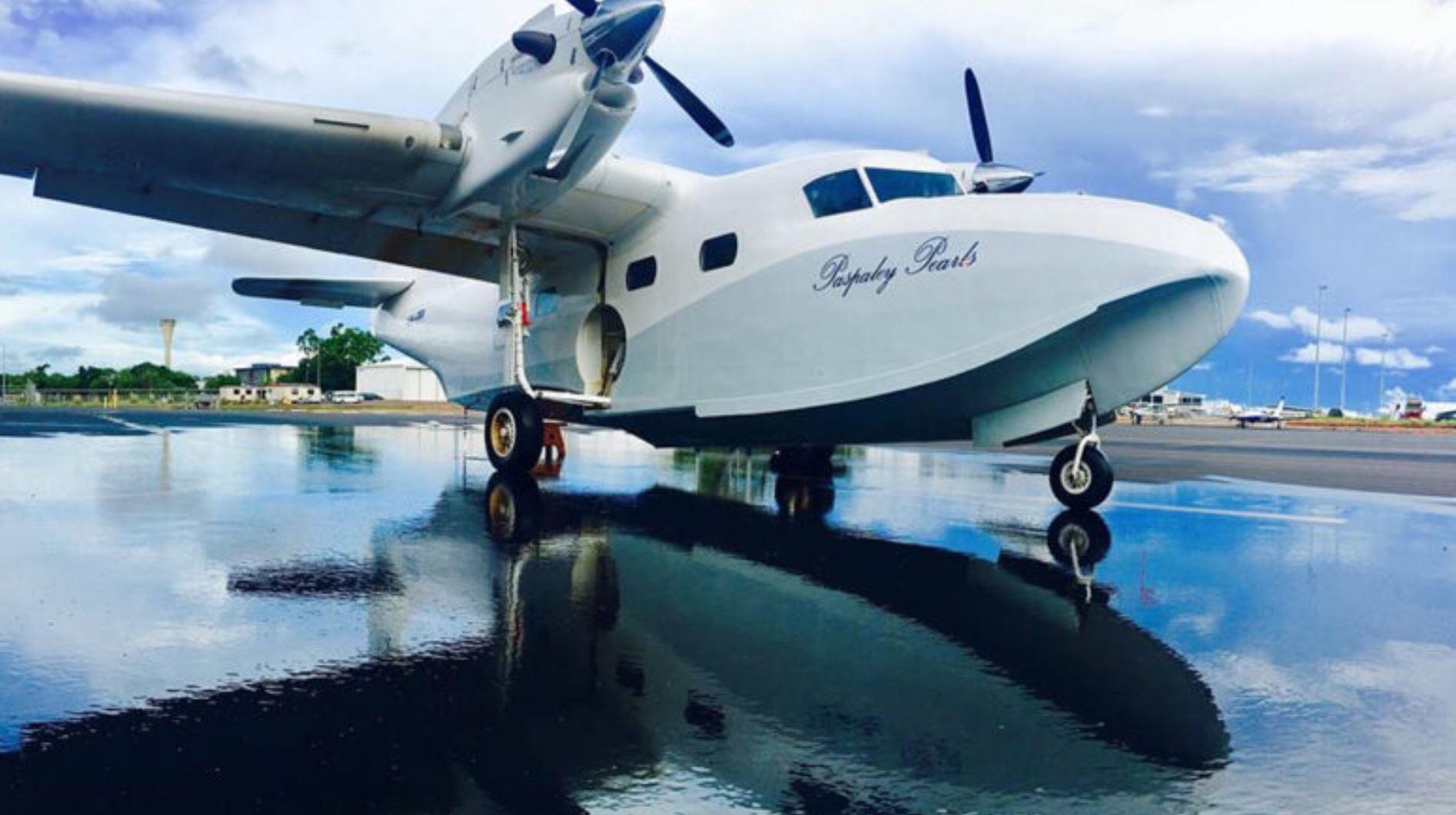Seaplane Pilots Association Australia - Home